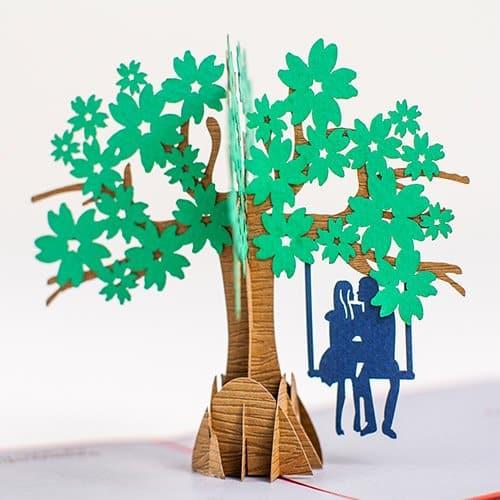 Relationship Tree