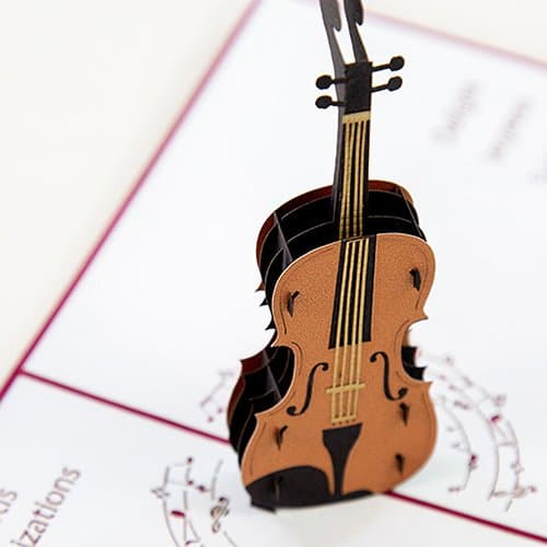 Concert Violin