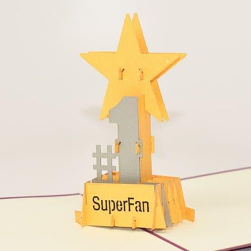 No. 1 Trophy
